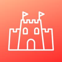 Logo aplikacji Polskie Zabytki