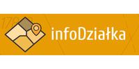 Logo aplikacji InfoDziałka
