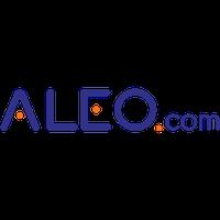 Logo aplikacji ALEO.com